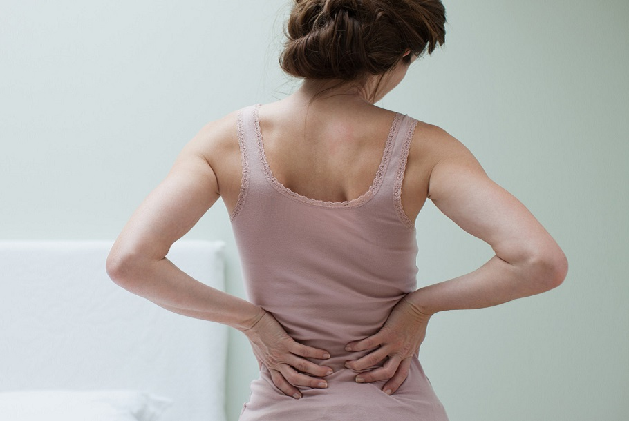 Low Back Pain, Headaches, and Fatigue